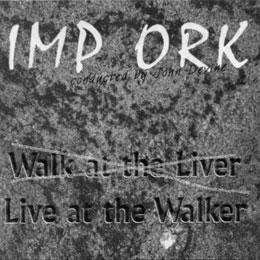 Imp Ork CD Cover